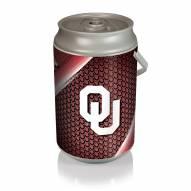 Oklahoma Sooners Mega Can Cooler