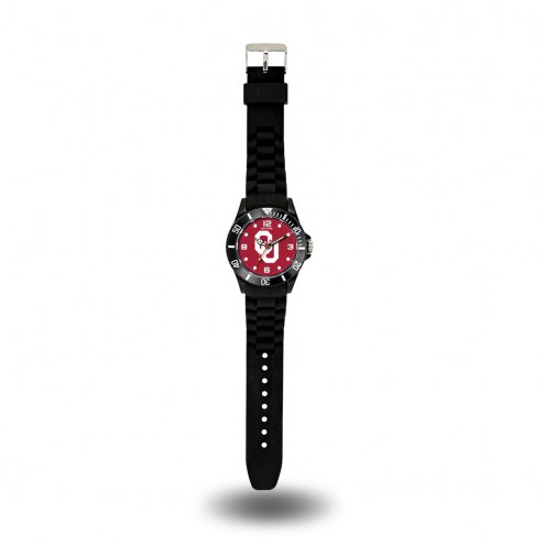 Oklahoma Sooners Men's Spirit Watch