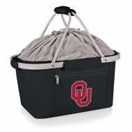 Oklahoma Sooners Metro Picnic Basket