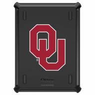 Oklahoma Sooners OtterBox Defender iPad Case