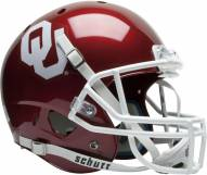 Oklahoma Sooners Schutt XP Collectible Full Size Football Helmet