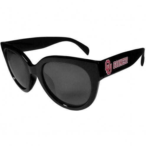 Oklahoma Sooners Women's Sunglasses