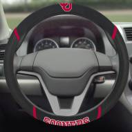 Oklahoma Sooners Steering Wheel Cover