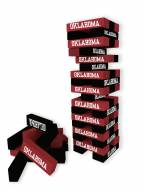 Oklahoma Sooners Table Top Stackers