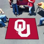 Oklahoma Sooners Tailgate Mat