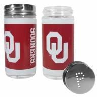 Oklahoma Sooners Tailgater Salt & Pepper Shakers