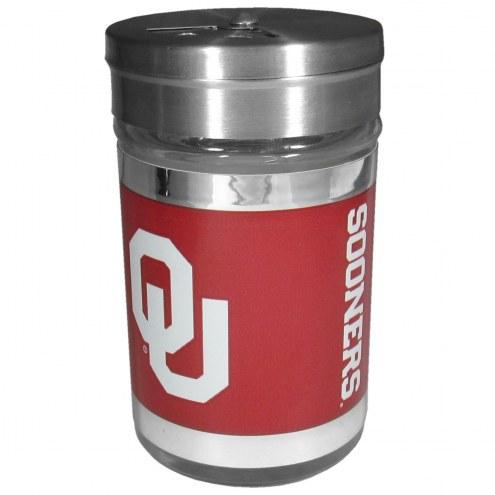 Oklahoma Sooners Tailgater Season Shakers