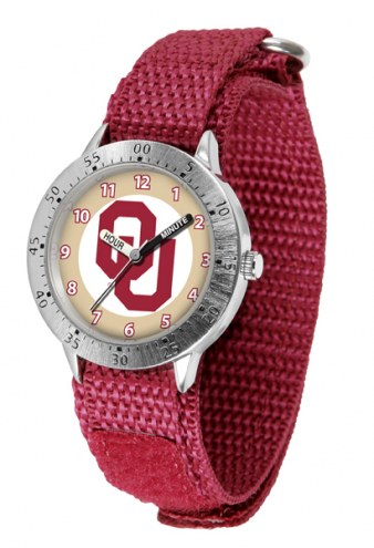 Oklahoma Sooners Tailgater Youth Watch