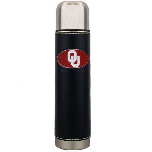 Oklahoma Sooners Thermos