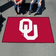 Oklahoma Sooners Ulti-Mat Area Rug