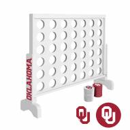 Oklahoma Sooners Victory Connect 4