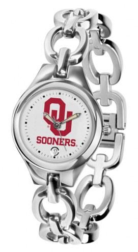 Oklahoma Sooners Women's Eclipse Watch
