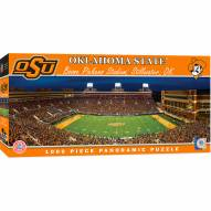 Oklahoma State Cowboys 1000 Piece Panoramic Puzzle