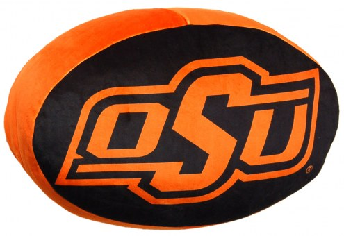 "Oklahoma State Cowboys 15"" Cloud Pillow"