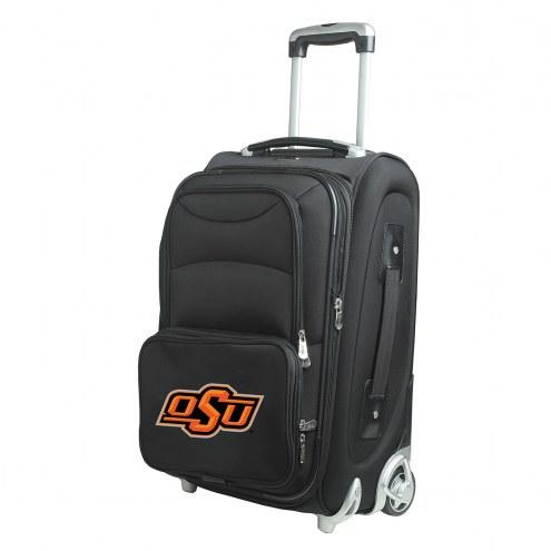 "Oklahoma State Cowboys 21"" Carry-On Luggage"