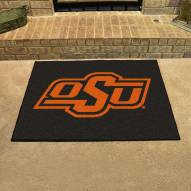 Oklahoma State Cowboys All-Star Mat