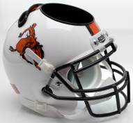 Oklahoma State Cowboys Alternate 11 Schutt Football Helmet Desk Caddy