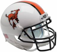 Oklahoma State Cowboys Alternate 11 Schutt XP Collectible Full Size Football Helmet