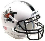 Oklahoma State Cowboys Alternate 14 Schutt Mini Football Helmet