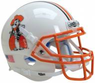 Oklahoma State Cowboys Alternate 18 Schutt Mini Football Helmet