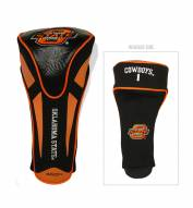 Oklahoma State Cowboys Apex Golf Driver Headcover