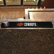 Oklahoma State Cowboys Bar Mat