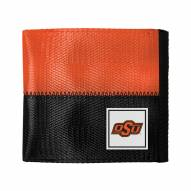 Oklahoma State Cowboys Belted BiFold Wallet
