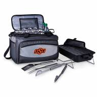 Oklahoma State Cowboys Buccaneer Grill, Cooler and BBQ Set