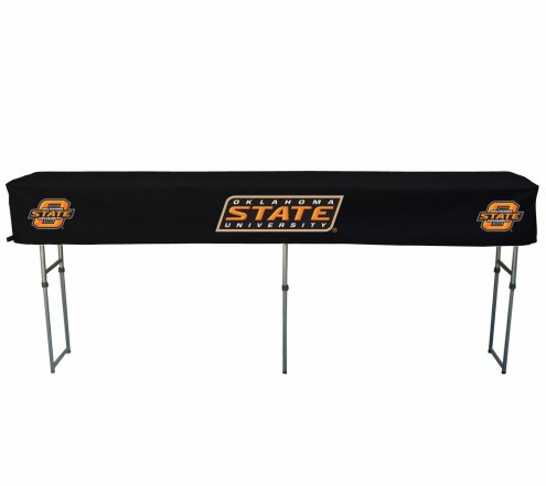 Oklahoma State Cowboys Buffet Table & Cover