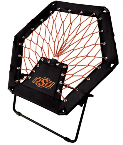 Oklahoma State Cowboys Bungee Chair