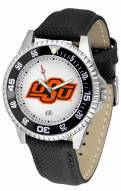 Oklahoma State Cowboys Competitor Men's Watch