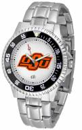 Oklahoma State Cowboys Competitor Steel Men's Watch