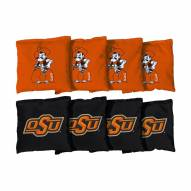 Oklahoma State Cowboys Cornhole Bag Set