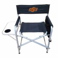 Oklahoma State Cowboys Director's Chair