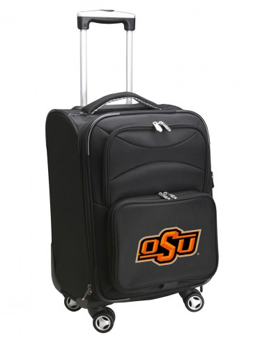 Oklahoma State Cowboys Domestic Carry-On Spinner