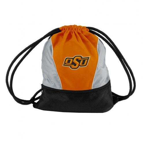 Oklahoma State Cowboys Drawstring Bag