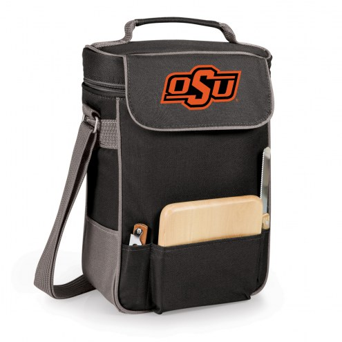 Oklahoma State Cowboys Duet Insulated Wine Bag