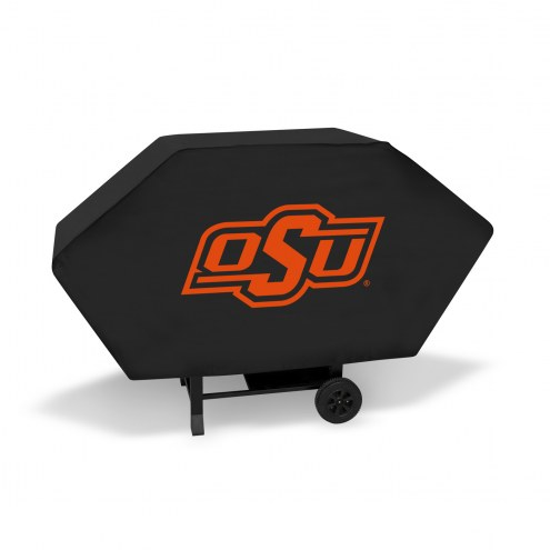 Oklahoma State Cowboys Executive Grill Cover