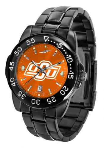Oklahoma State Cowboys Fantom Sport AnoChrome Men's Watch