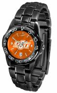 Oklahoma State Cowboys Fantom Sport AnoChrome Women's Watch