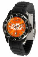 Oklahoma State Cowboys Fantom Sport Silicone Men's Watch