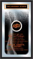 Oklahoma State Cowboys Fight Song Mirror