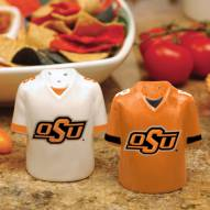 Oklahoma State Cowboys Gameday Salt and Pepper Shakers