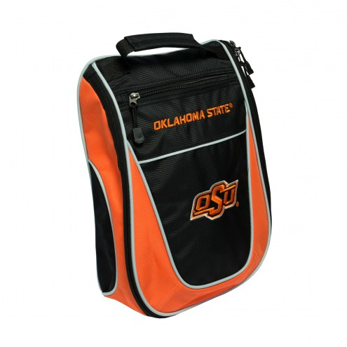 Oklahoma State Cowboys Golf Shoe Bag