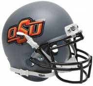 Oklahoma State Cowboys Gray Schutt XP Collectible Full Size Football Helmet