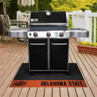 Oklahoma State Cowboys Grill Mat