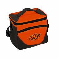 Oklahoma State Cowboys Halftime Lunch Box