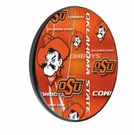 Oklahoma State Cowboys Digitally Printed Wood Sign