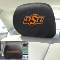 Oklahoma State Cowboys Headrest Covers