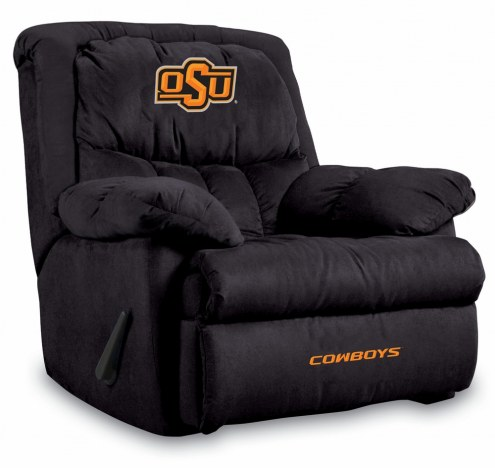 Oklahoma State Cowboys Home Team Recliner